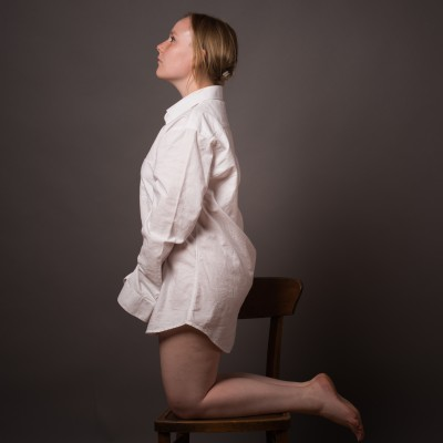 On A Chair 0013