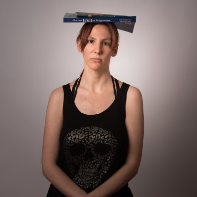 Book Hat 0008, © Tekahem, 2015